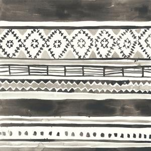 Tribal Echo IV by June Vess
