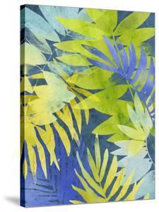 Tropical Indigo II by June Vess