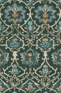 Verdant Tapestry IV by June Vess