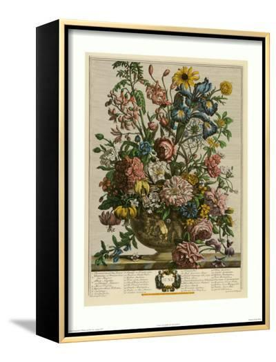 June-Robert Furber-Framed Canvas Print