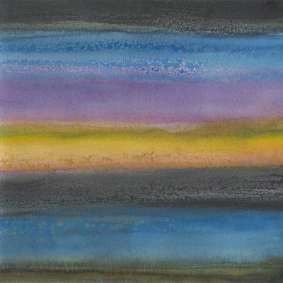 Juniper Mist I-Renee W^ Stramel-Art Print