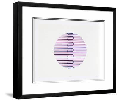 Jupiter 4-Rafael Bogarin-Limited Edition Framed Print