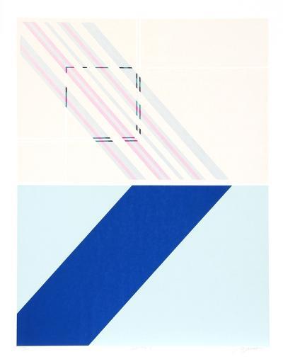 Jupiter 5-Rafael Bogarin-Limited Edition