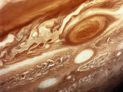 Jupiter--Photographic Print