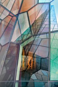 Colour Mosaic by Jure Kravanja