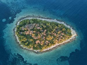 Island by Jure Kravanja