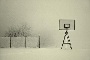 Winter Playground by Jure Kravanja