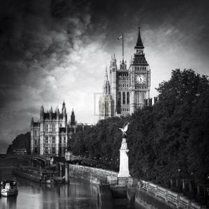 Houses of Parliament by Jurek Nems