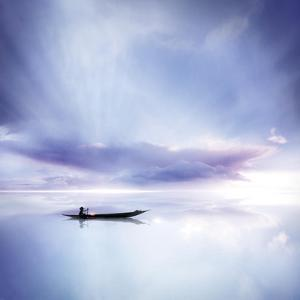 On The Open Water by Jurek Nems