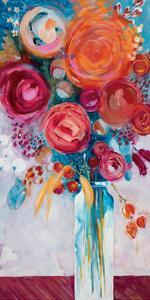 Blissful Bouquet by Jurgen Gottschlag