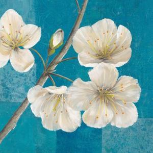 Blossom Bough by Jurgen Gottschlag