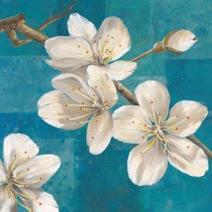 Blossom Branch by Jurgen Gottschlag