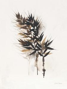 Field Study Grasses by Jurgen Gottschlag