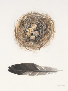 Field Study Nest by Jurgen Gottschlag