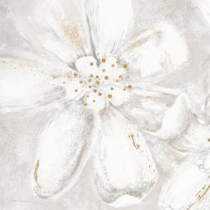 Fleur Blanc 1 by Jurgen Gottschlag