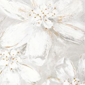 Fleur Blanc 2 by Jurgen Gottschlag