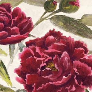 Passionate Garden 1 by Jurgen Gottschlag