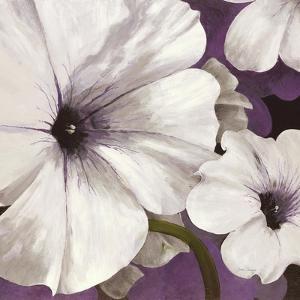 Petunia Array 1 by Jurgen Gottschlag
