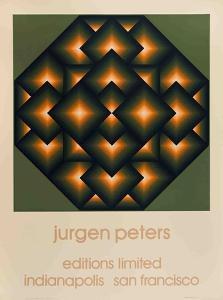 Octogon V by Jurgen Peters