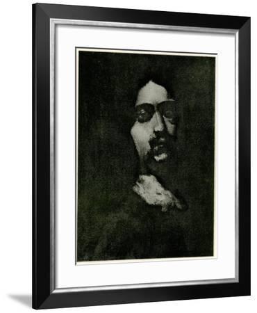 Jusepe De Ribera, 1884-90--Framed Giclee Print