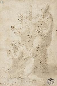 A group of figures, c.1649 by Jusepe de Ribera