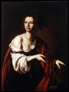 Allegory of the History, C1615-C1620 by Jusepe de Ribera