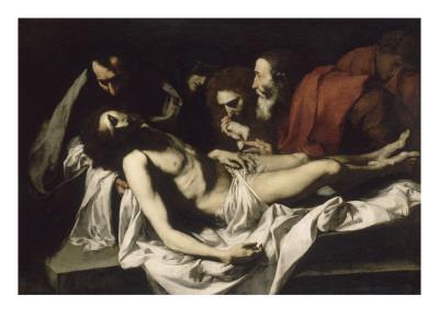 La Déposition du Christ