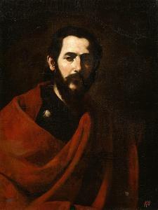 The Apostle Saint James the Great, 17th Century by Jusepe de Ribera