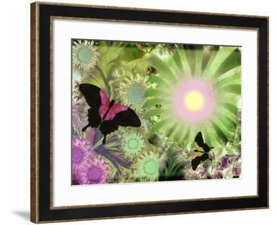 Just a Dream I-Mindy Sommers-Framed Giclee Print