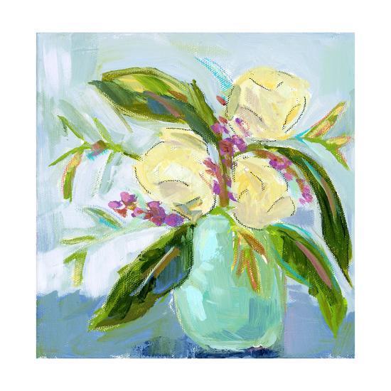 Just for Me-Pamela J. Wingard-Art Print