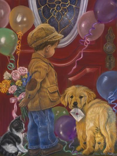Just for You-Tricia Reilly-Matthews-Giclee Print