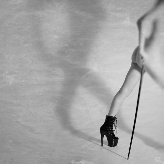 Just Leaving Now...-Mel Brackstone-Photographic Print