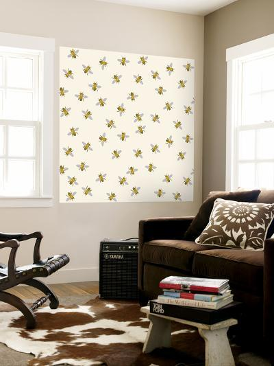 Just Little Bees-Sharon Turner-Wall Mural