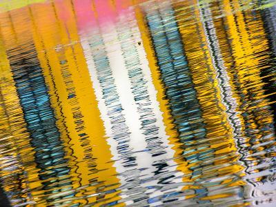 Just Reflections-Adrian Campfield-Photographic Print