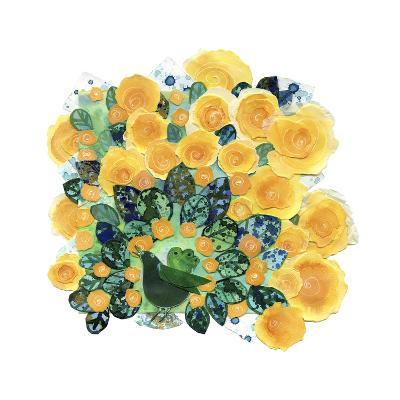 Just Showing Off-Nichola Campbell-Giclee Print