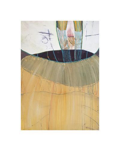 Just Underneath-Veronica Bruce-Giclee Print