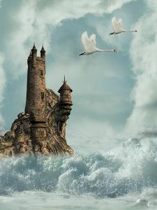 Castle by justdd