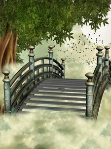 Fantasy Bridge by justdd