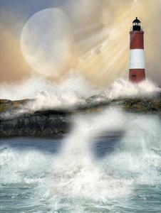 Lighthouse by justdd