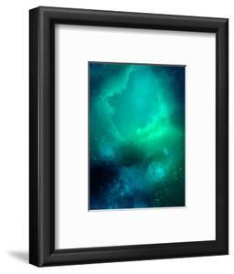 Nebula by justdd