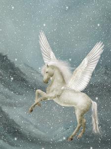 Pegasus by justdd