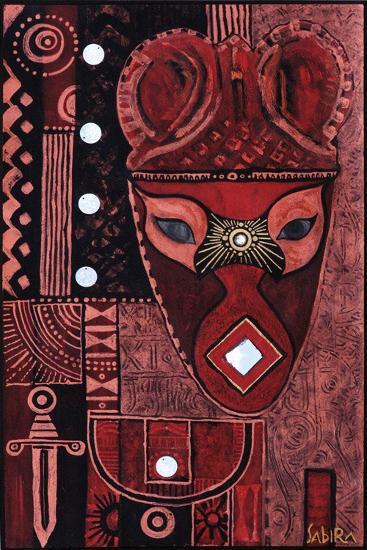 Justice, 2013-Sabira Manek-Giclee Print