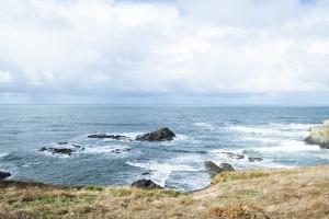 Oregon Coast by Justin Bailie