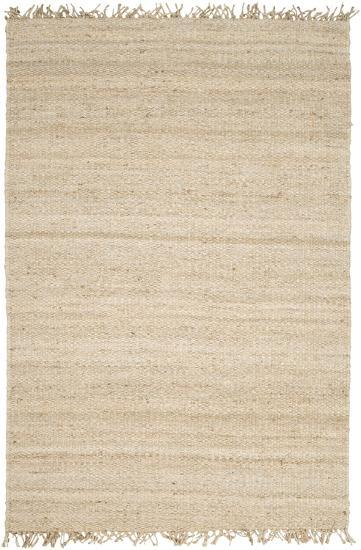 Jute Bleached Rug - 5' x 8' *--Home Accessories