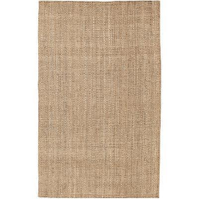 Jute Woven Area Rug - Gold 5' x 8'--Home Accessories
