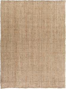 Jute Woven Area Rug - Gold 9' x 13'