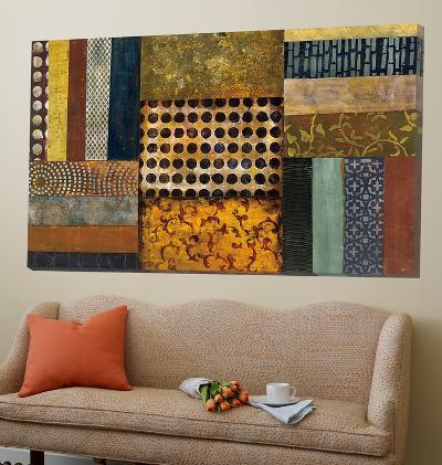 Juxtapose I-Cheryl Warrick-Loft Art