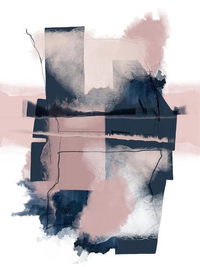 Juxtaposed Reality 1-Urban Epiphany-Art Print