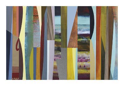 Juxtaposition 1-Osbourn-Giclee Print