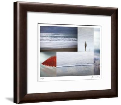 JuxtaShore 9-Florence Delva-Framed Limited Edition